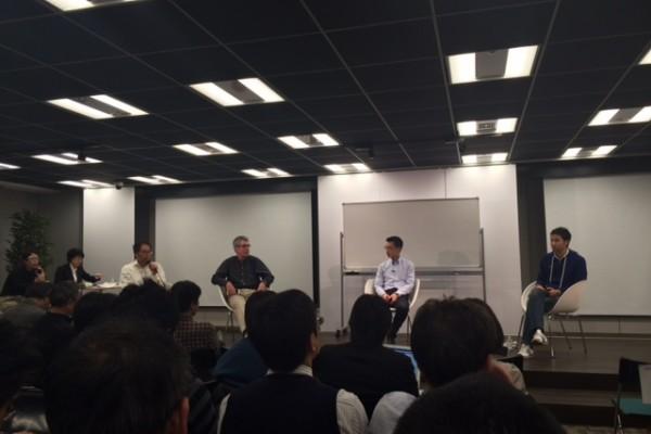 「ゼロから生み出すビジネス・クリエーション術」セミナーの様子(2)