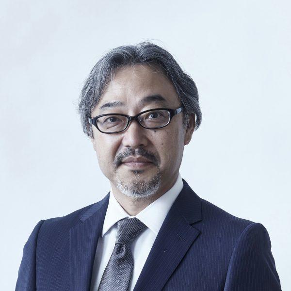 中野 慎三