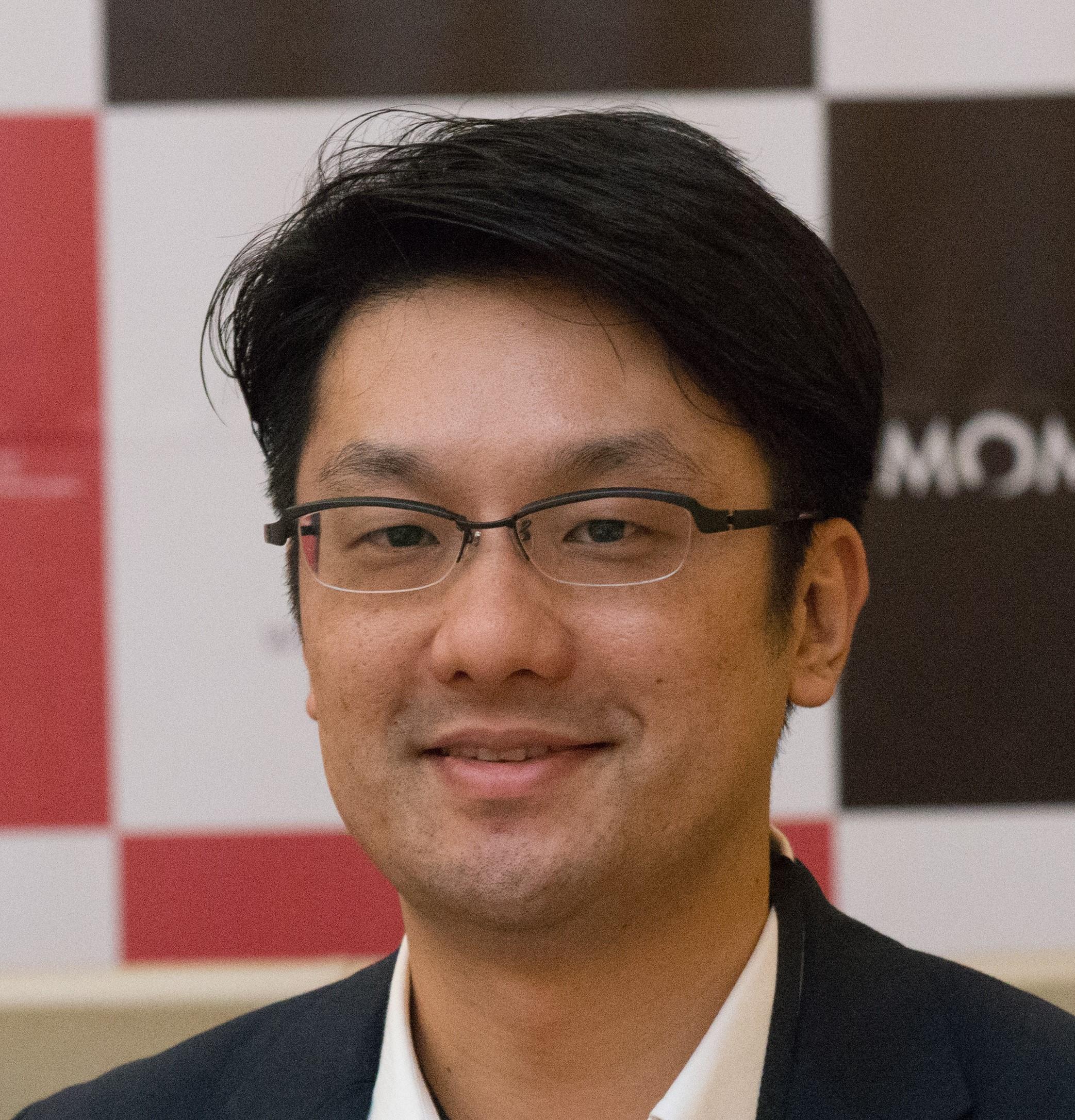 岡橋 寛明